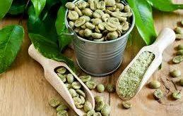 فروش آنلاین دانه قهوه سبز
