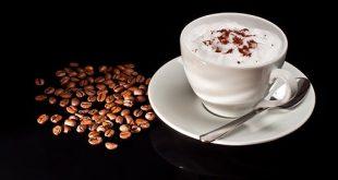 دانه قهوه هند