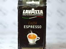 قهوه برند لاواتزا درایران