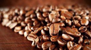 انواع دانه قهوه روبوستا