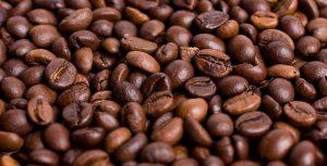 دانه قهوه کنیا