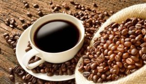 دانه قهوه سوماترا