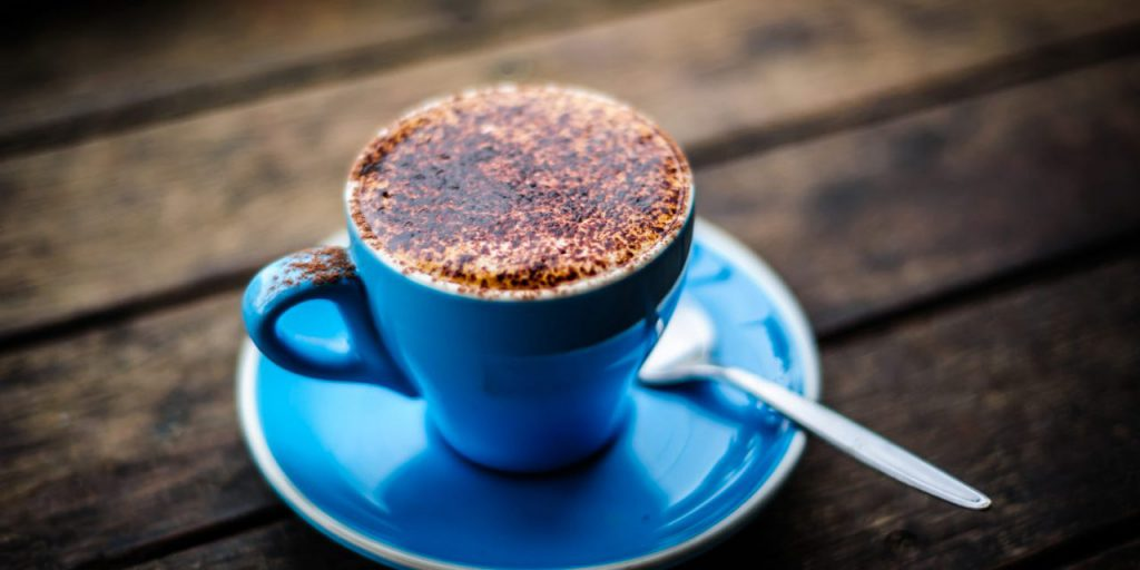 قیمت قهوه اسپرسو