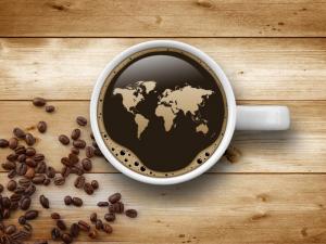 مرکز فروش قهوه