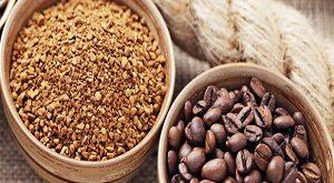 پودر قهوه گلد اکوادور فله