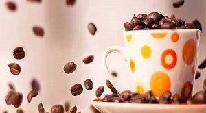 دانه قهوه کاستاریکا فله