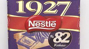 فروش بهترین شکلات نستله