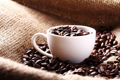 تولیدکننده قهوه