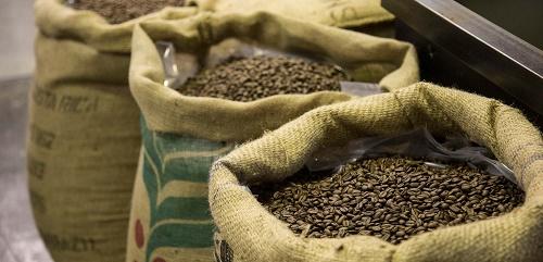 فروش دانه قهوه درجهیک