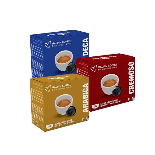 پخش قهوه ایتالیایی